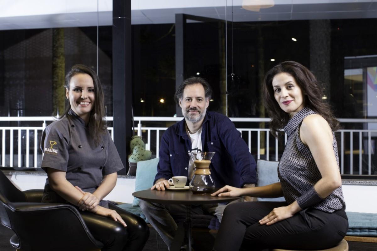 Rause Batel Café + Vinho abre unidade no Espaço Thá