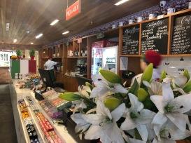 Italy Caffé - Aconchegante, como uma Cantina Italiana