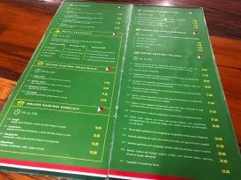 Italy Caffé - Pastas artesanais e molhos caseiros