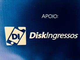 Projeto Tratamento em Foco - Apoio Disk Ingressos