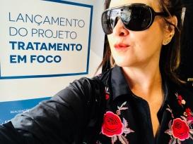 Tratamento em Foco - Vanessa Malucelli, divulgação do Projeto
