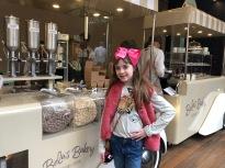 Bela's Bakery no EAT'sOn — Filhota da Daniele Lopes aprovou
