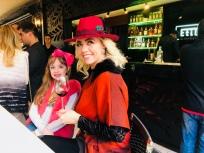 Eat'sOn — Sommeliere Daniele Lopes e filha, parecidas, não?