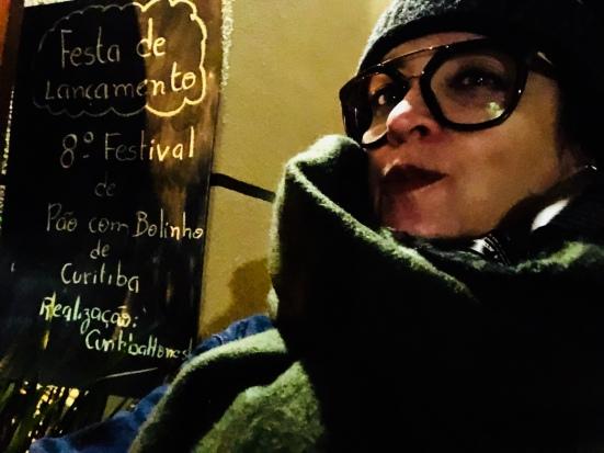 Vanessa Malucelli — 8º Festival Pão com Bolinho de Curitiba