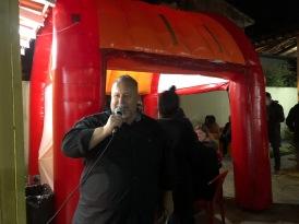 Sergio Medeiros — 8º Festival Pão com Bolinho de Curitiba