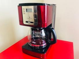 LAVORINO Coworking — Cozinha, cafeteira elétrica