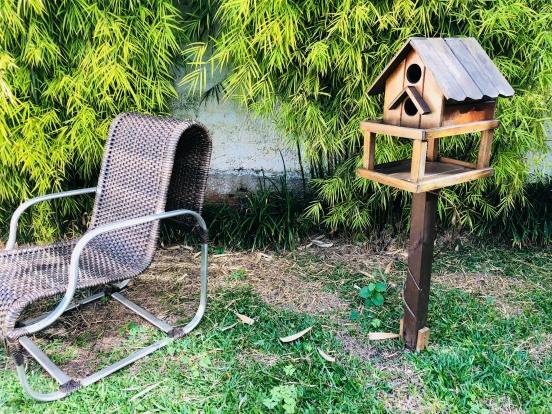 LAVORINO Coworking — Jardim