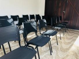 LAVORINO Coworking — Mini auditório, 20 pessoas