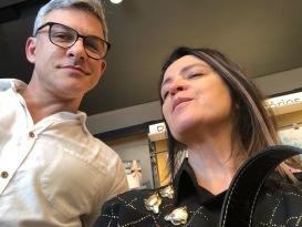 Selfie — Sadi Consati, Vanessa Malucelli e MakeB