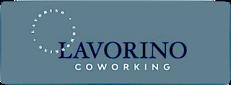 Lavorino Coworking logo