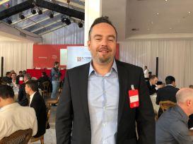 Eduardo Moraes, LATINEX INTL - LIDE Empresarial
