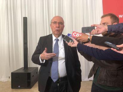 LIDE - Henrique Meirelles, presidenciável 3