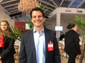 LIDE:PR - VP Eduardo Pimentel