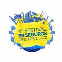4ª Edição do Festival BB Seguros de Blues e Jazz