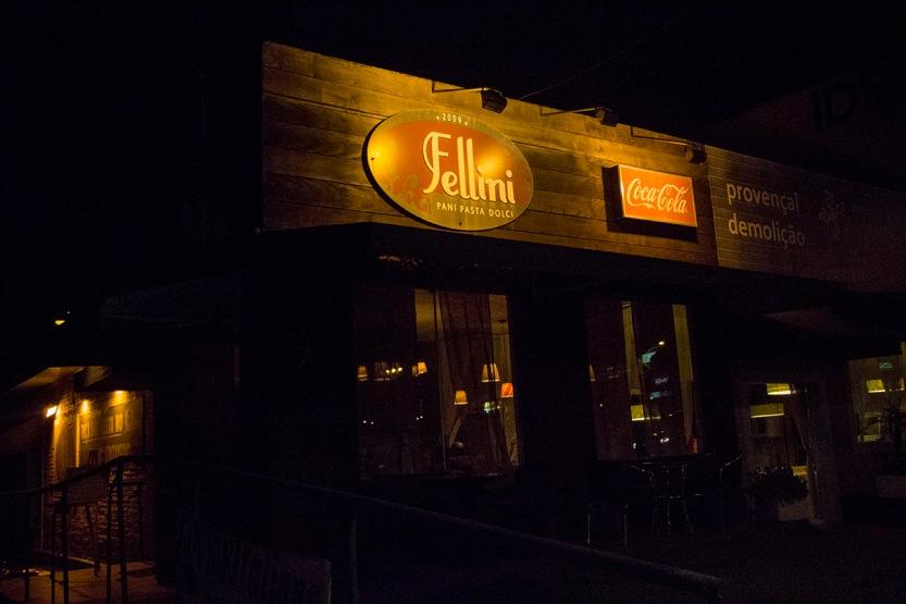 Restaurante Fellini - Foto JC Branco (2018) 5365