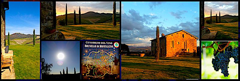Toscana, Roberto Cipresso e a Tenuta La Valleta di Sant_Antimo