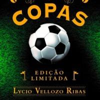 Alfaiatarialança coleção de camisetas da Copa em bate-papo com autor de livro sobre os mundiais e convidados