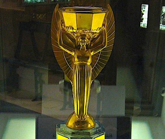 Taça Jules Rimet