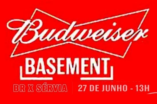 d9ee4a0f59 BUDWEISER – Divirta-se! Curitiba