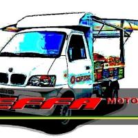 EFFA MOTORS -  Food Truck de fábrica