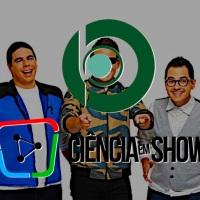 Pátio Batel — Grupo Ciência em Show em julho