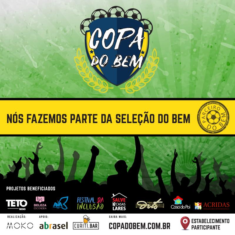 Copa do Bem 2