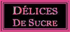 delices de sucre logo