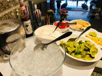 Feijoada Rayon — Prepare o seu drink
