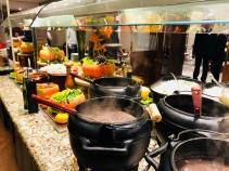 Feijoada Rayon — O super buffet