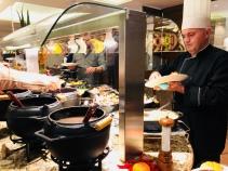 Feijoada Rayon — O olhar do Chef