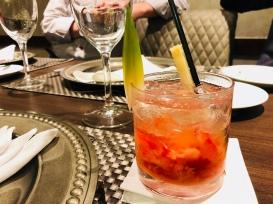 Feijoada Rayon — O meu drink