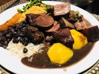 Feijoada Rayon — O prato para degustar