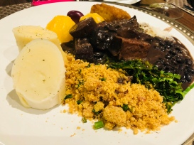 Feijoada Rayon — Este mais light