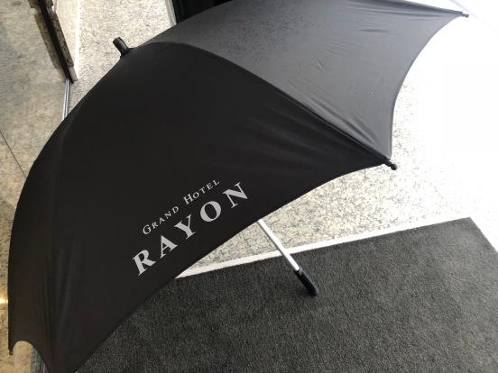 Feijoada Rayon — Sábado, com chuva, imperdível