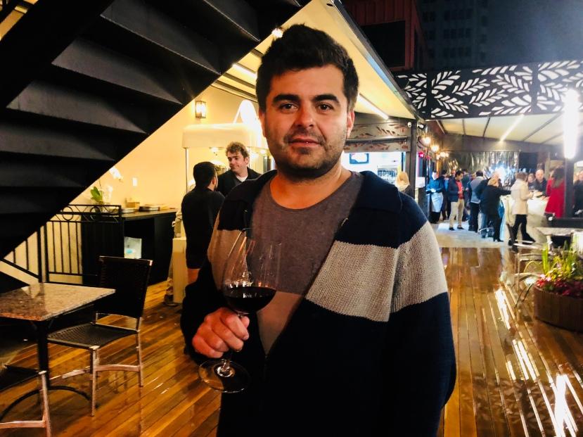 Luciano Dall Igna, empreendedor — EAT'sOn