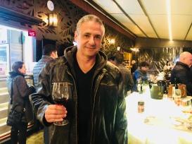 EAT'sOn — Silvio Fernandes, anfitrião
