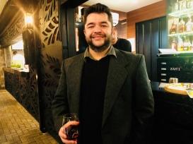 Fábio Arasanz, empresário — EAT'sOn
