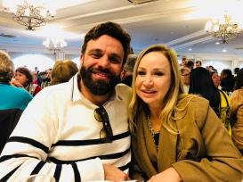 Anuar Charif e Mary Scahffer — Álvaro Dias Presidente 2018