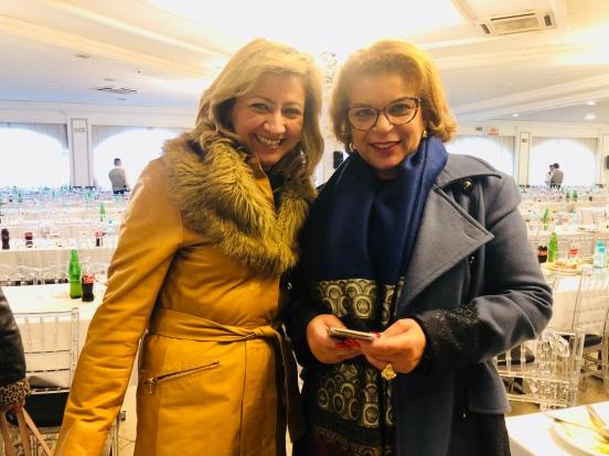 Maria Julia Sperandio e Isaura F. Gosenheimer — Álvaro Dias Presidente 2018