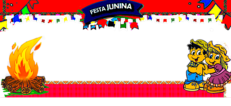 moldura festa  junina.png