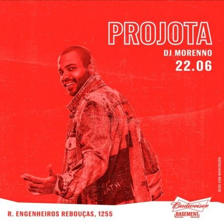 Projota-Budbasement