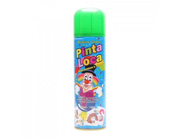 Spray Pinta Loca Aspa Verde Flash_Drogaria Iguatemi