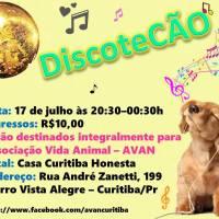 Prêmio Personalidade Animal do Paraná