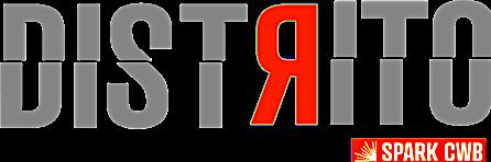 distrito logo