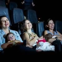 """CineSemana """"Homem-Formiga e a Vespa"""" e """"Mulheres Alteradas"""" são destaques do CineMaterna"""