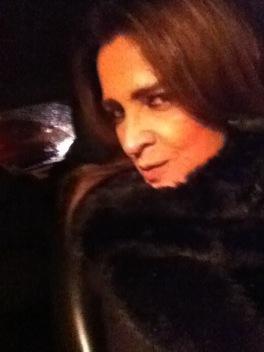 VanessaMalucelli, esta colunista