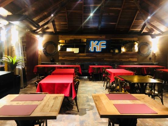 KF a La Carte - Eventos