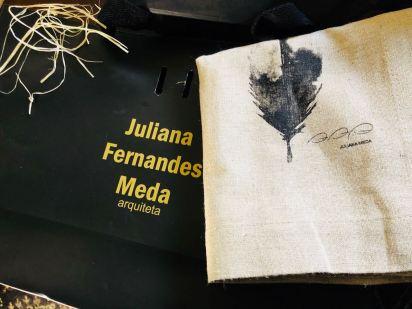 ARTEFACTO - Arq. Juliana Fernandes Meda