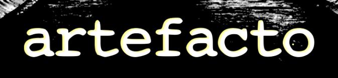 artefacto logo decor+cinema