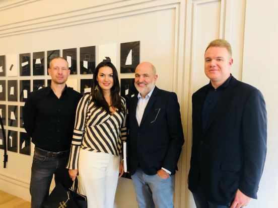 ARTEFACTO - Mostra 2018, Jayme Bernardo